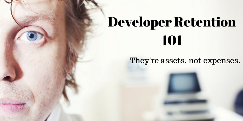 Developer Retention 101